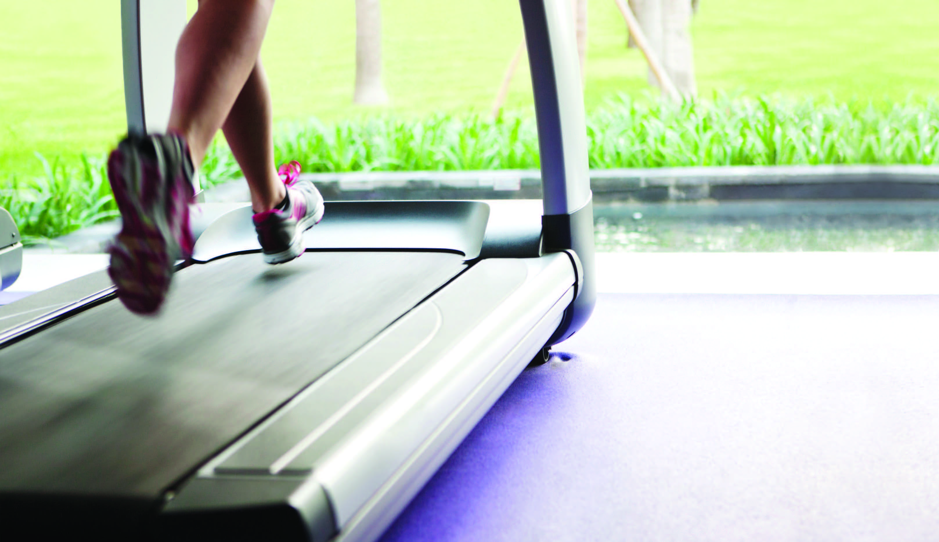 The Benefits of Treadmill Running