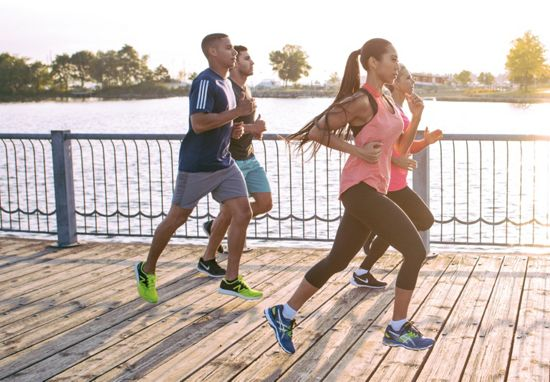 Tips for Running Longer Distances