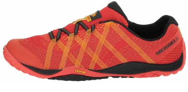 running shoes for forefoot strikers