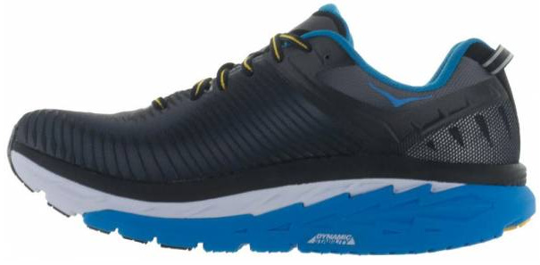 Best Running Shoes for Forefoot