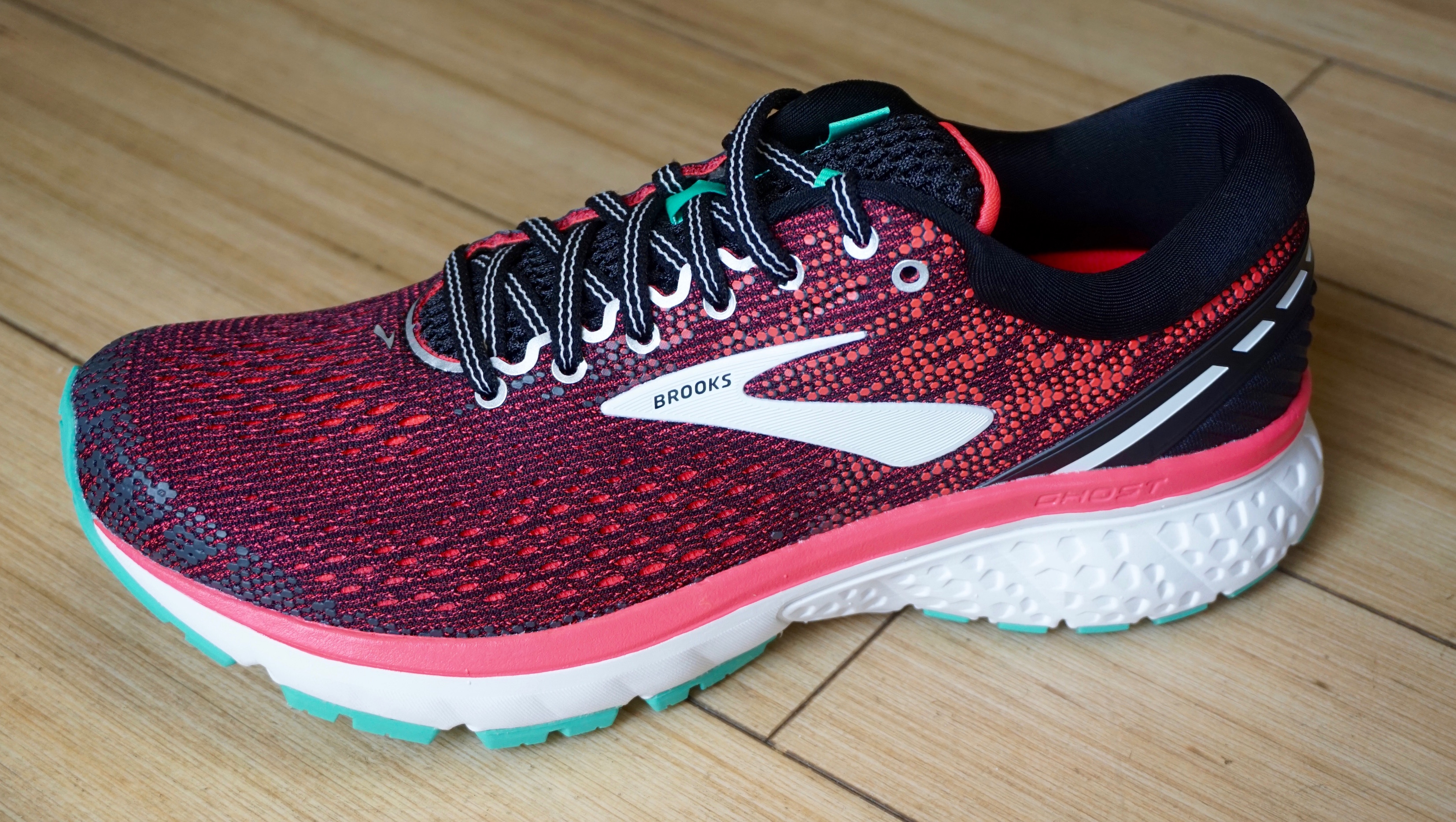 f7624e571c0 Brooks Ghost 11 Running Shoes - Running Shoes Brooks Running Shoes