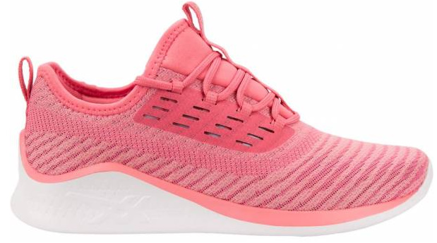Pink Running Shoes