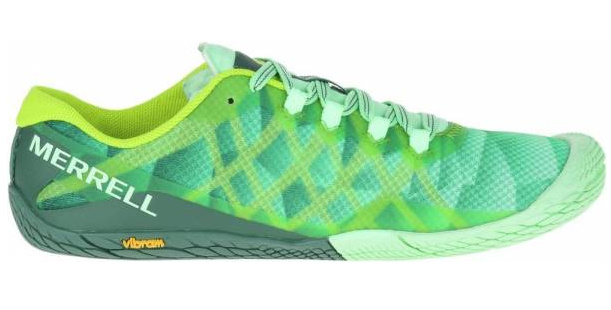 Top Green Running Shoes
