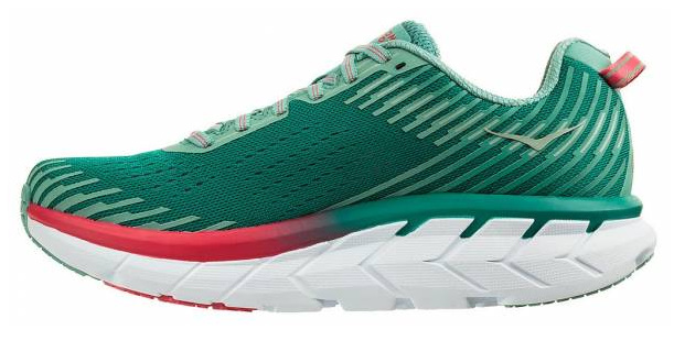 The Top 10 Green Running Shoes