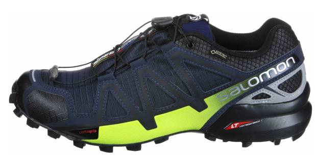 Trail Running Shoes For Wide Feet