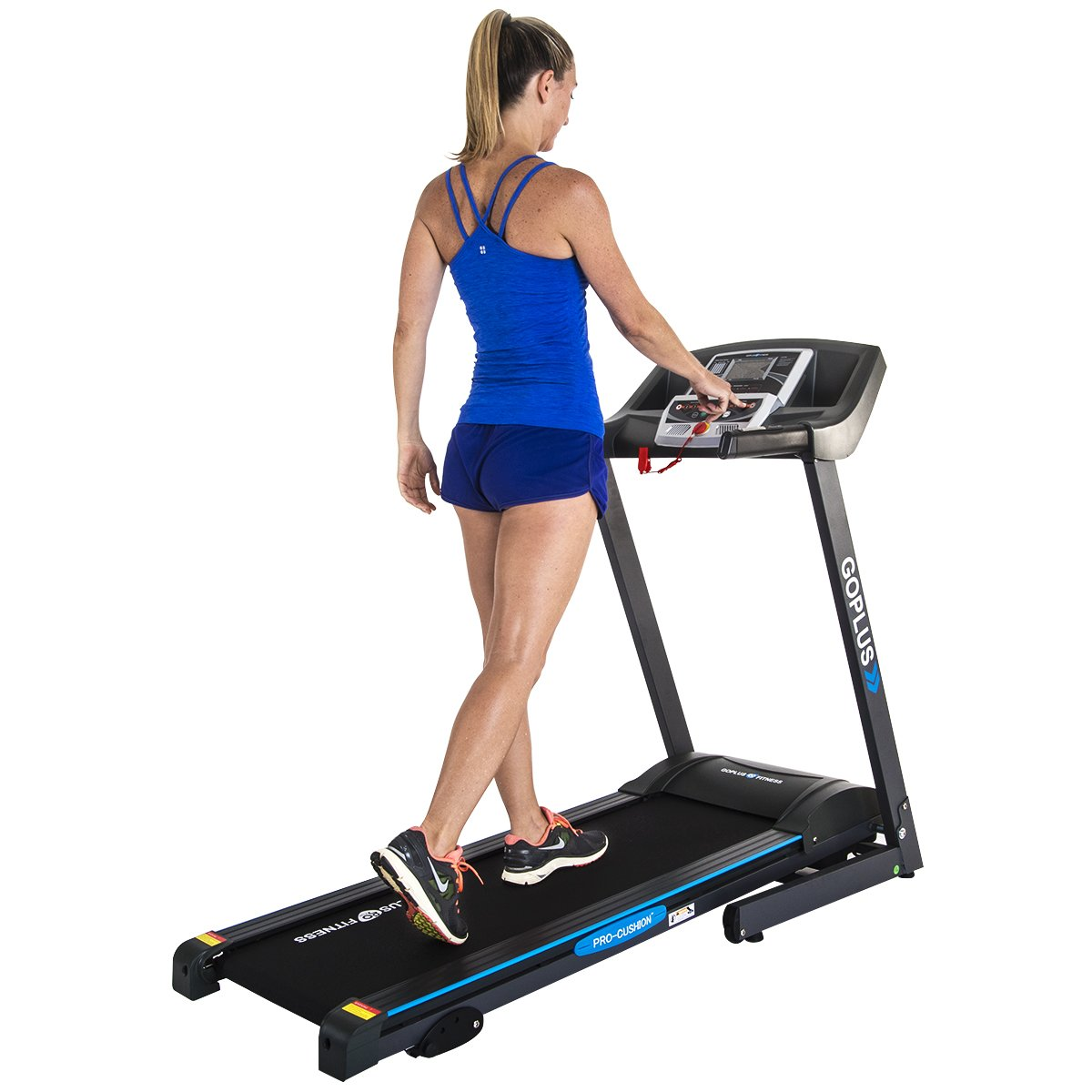 Best Treadmills For Walking At Home