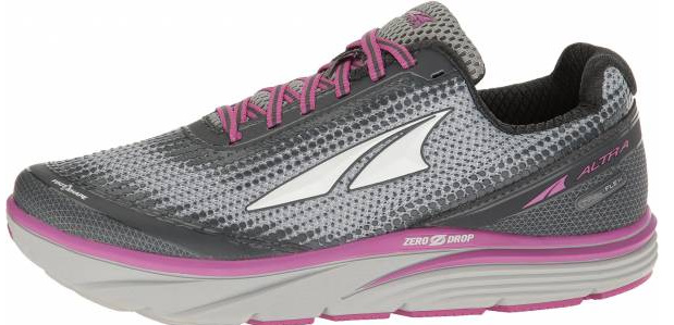 Best Running Shoes For Heel Pain