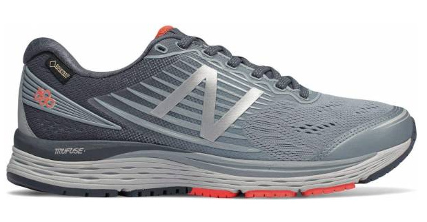 Underpronation Running Shoes