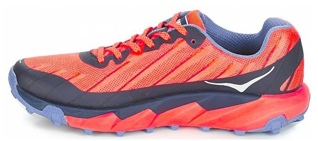 Low Drop Running Shoes