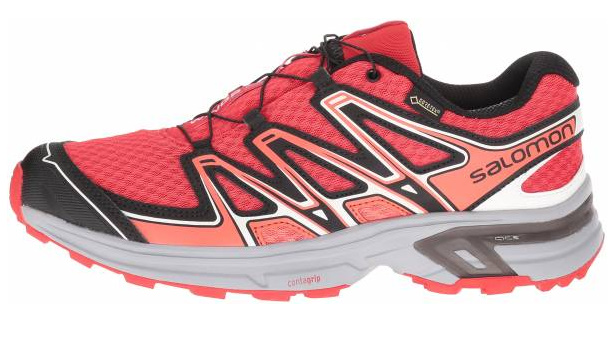 Waterproof Trail Running Shoes