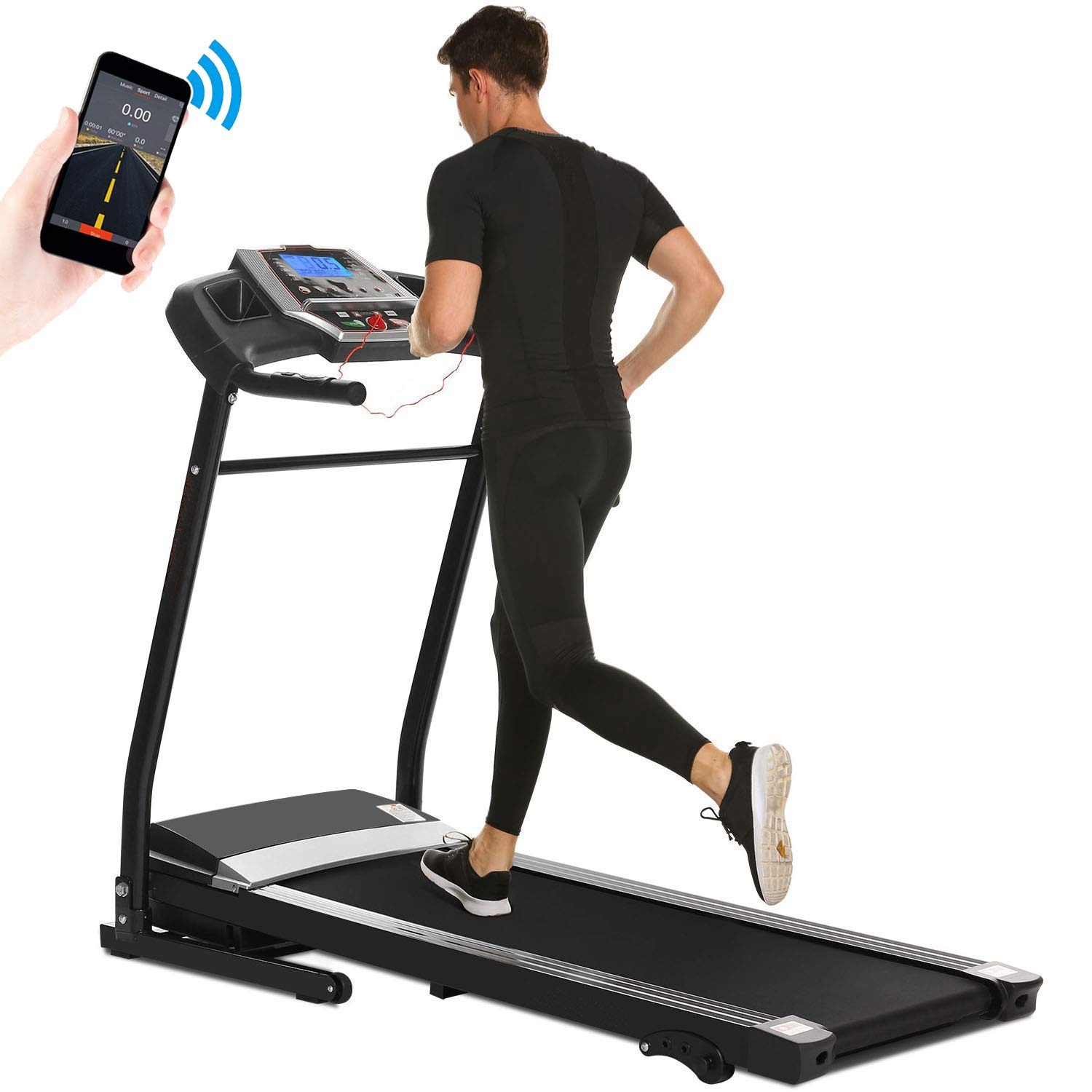Treadmill For Home Under 500