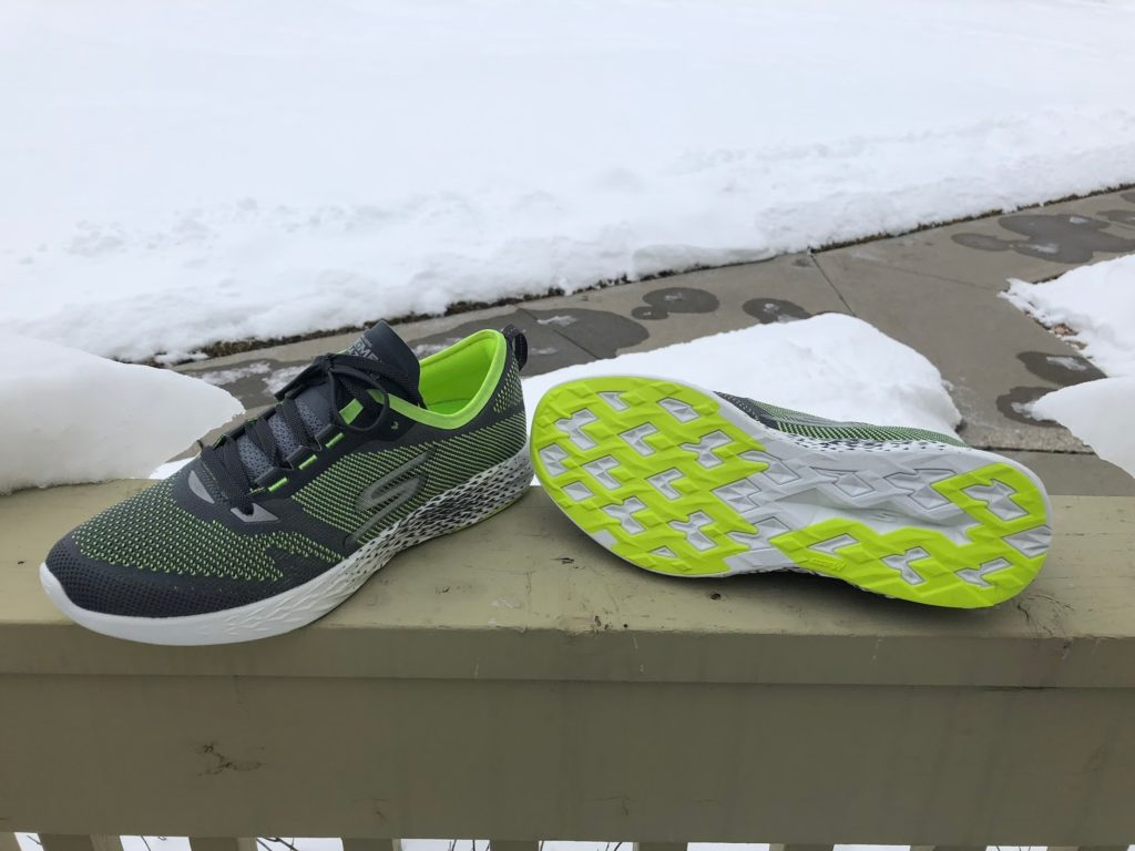 which skechers are best for running