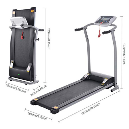The Best Small Treadmill
