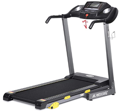 Best MaxKare Small Treadmill