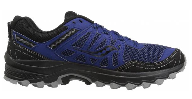 Best Saucony Trail Running Shoes For Achilles Tendonitis
