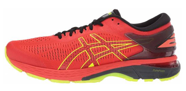 Best Asics Running Shoes For Asphalt