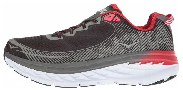 Best Hoka Running Shoes For Pavement