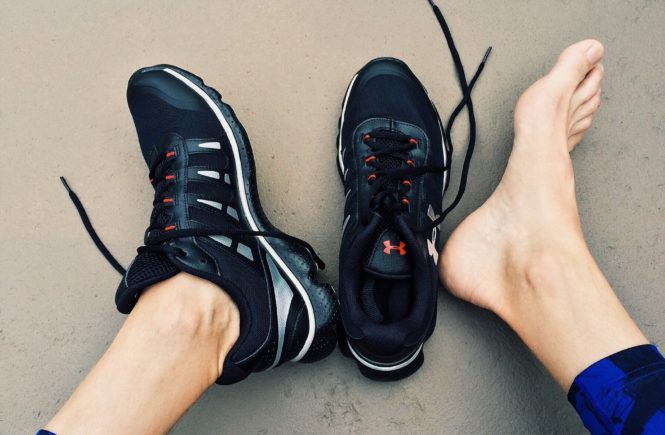Best Athletic Shoes For Bunions