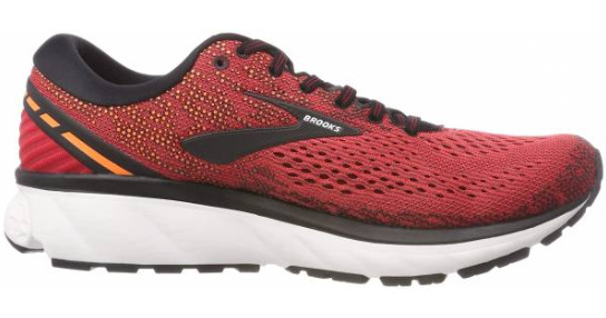 Brooks Best Ice Running Shoes