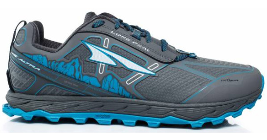 Best Altra Ice Running Shoes