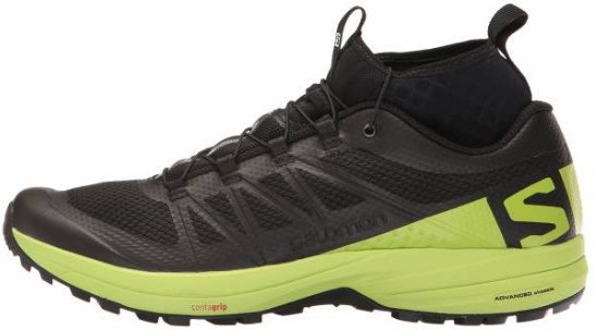 Best Salomon Ice Running Shoes