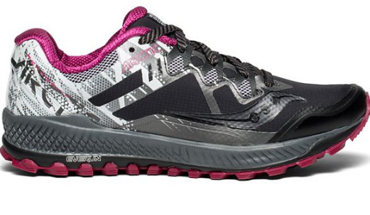 Best Saucony Ice Running Shoes